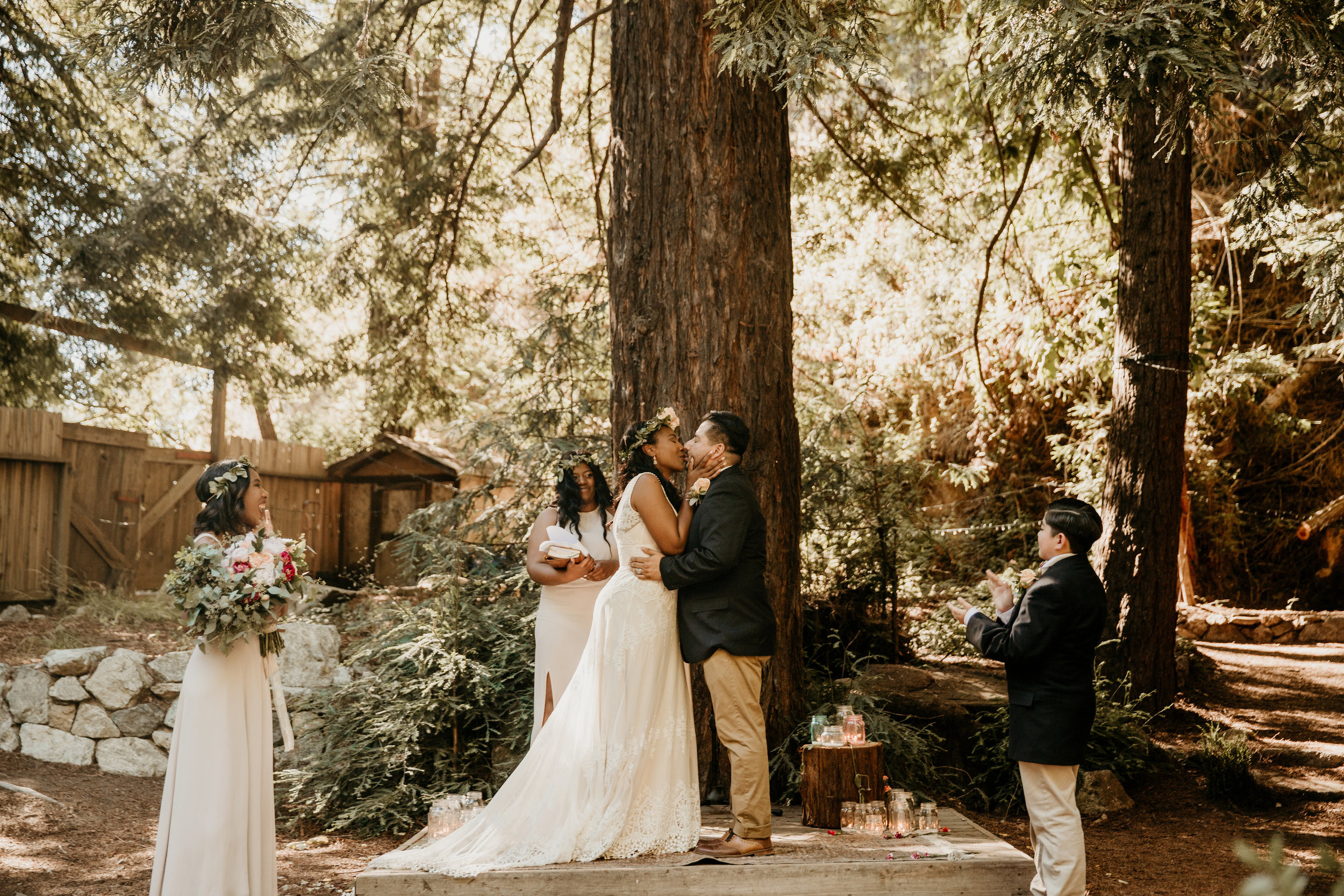 MARJANI & HECTOR   Destination Wedding
