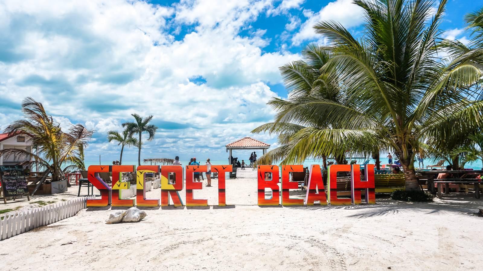 saturday - july 27 - 11:30am - secret beach (yes! that's the actual name…)11:30pm - Jaguar's Temple club*closes at 4am