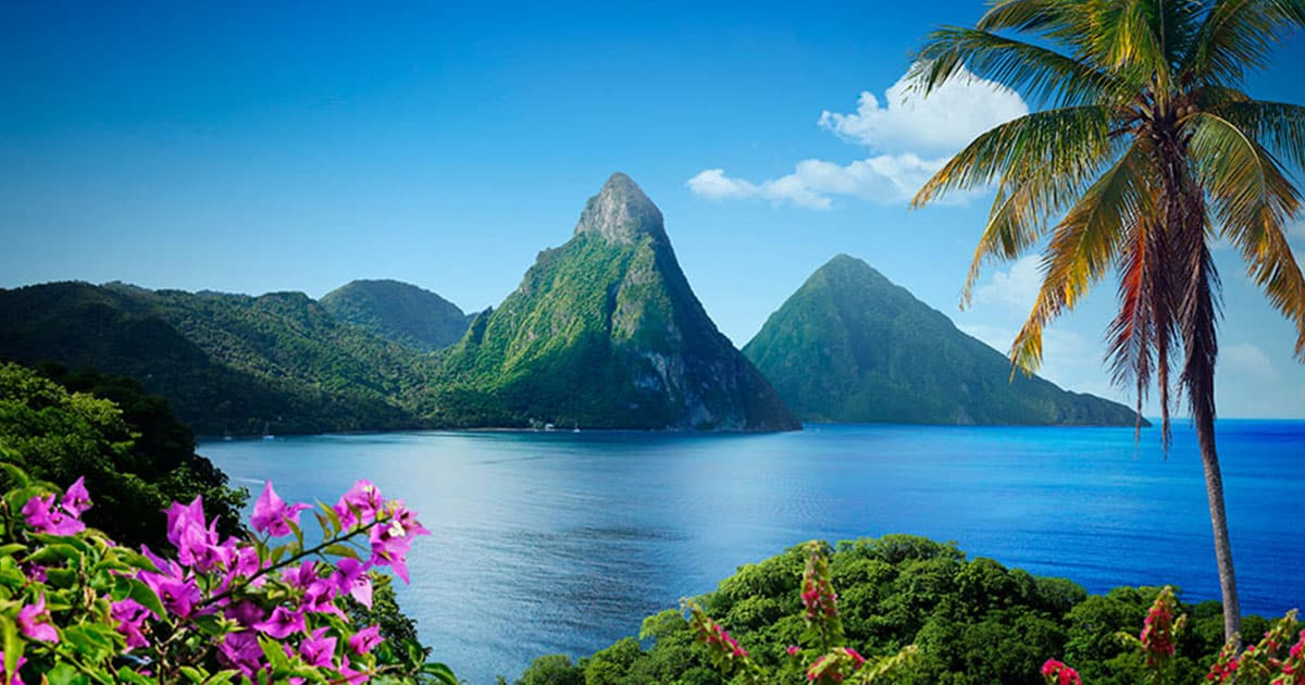 K. Lockett's Annual Trip - st luciaJune 2020option 1 | option 2option 3 | option 4