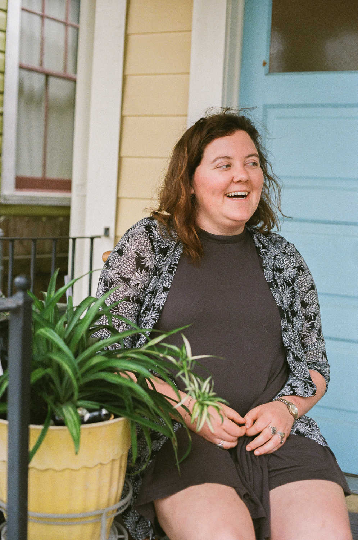 Lilah's Porch • New Orleans, LA