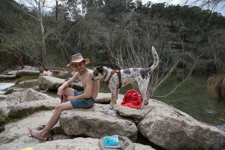 Jonathan & Zig • Austin, TX