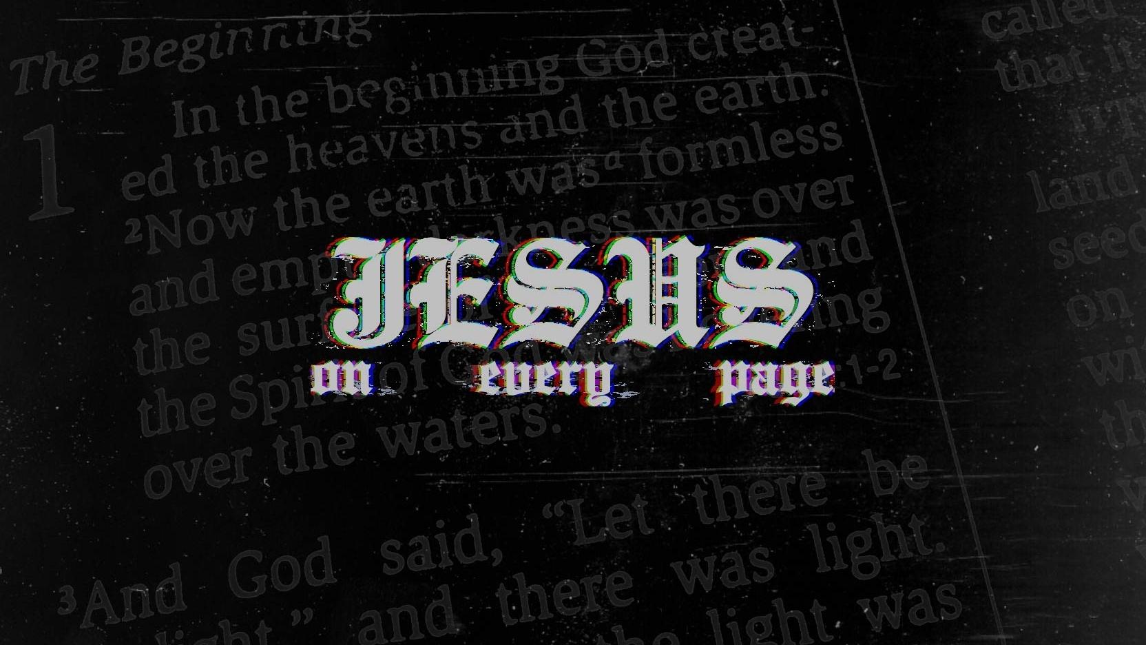 Jesus On Every Page LED.jpg