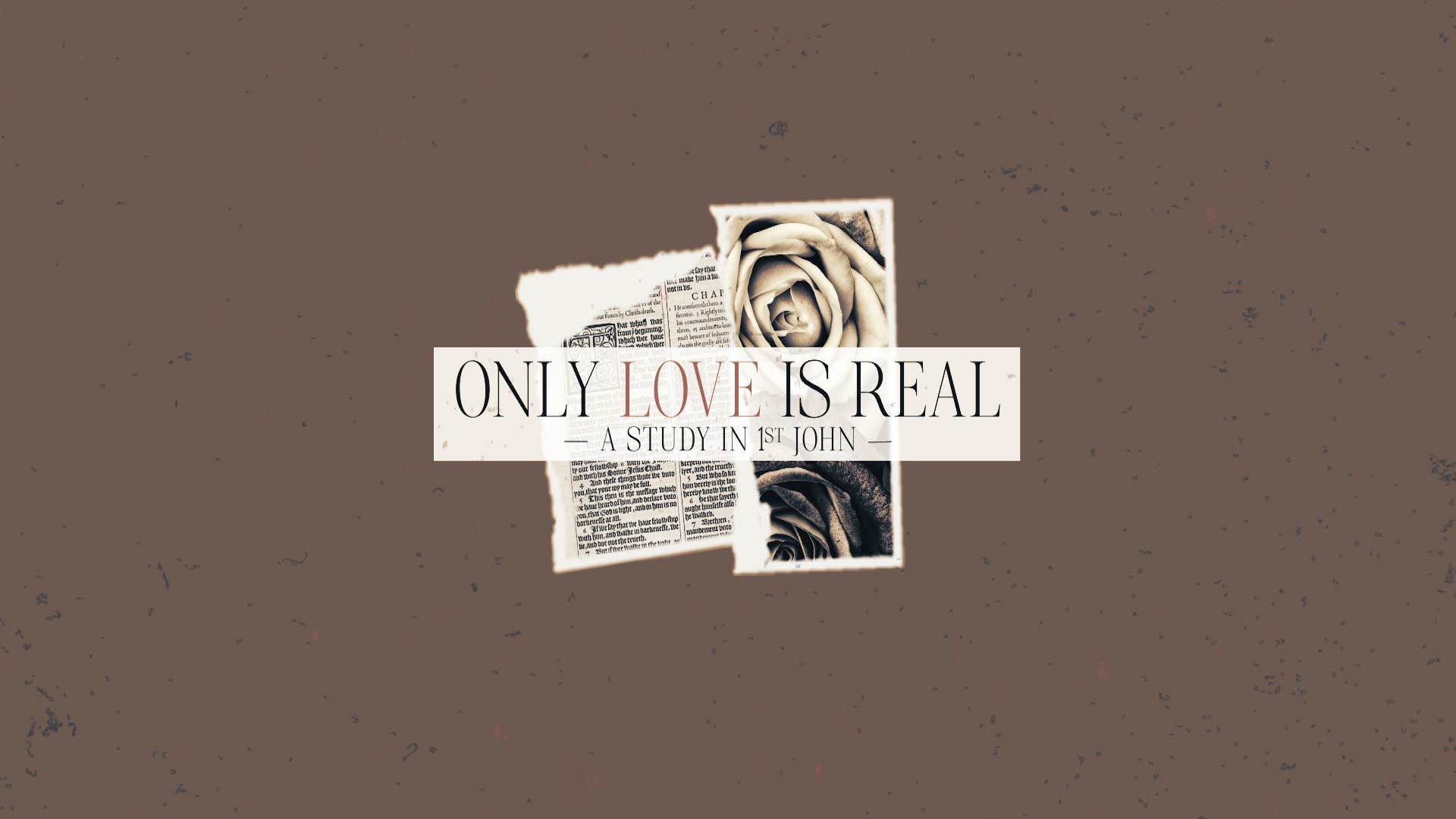 Only Love is Real LED.jpg