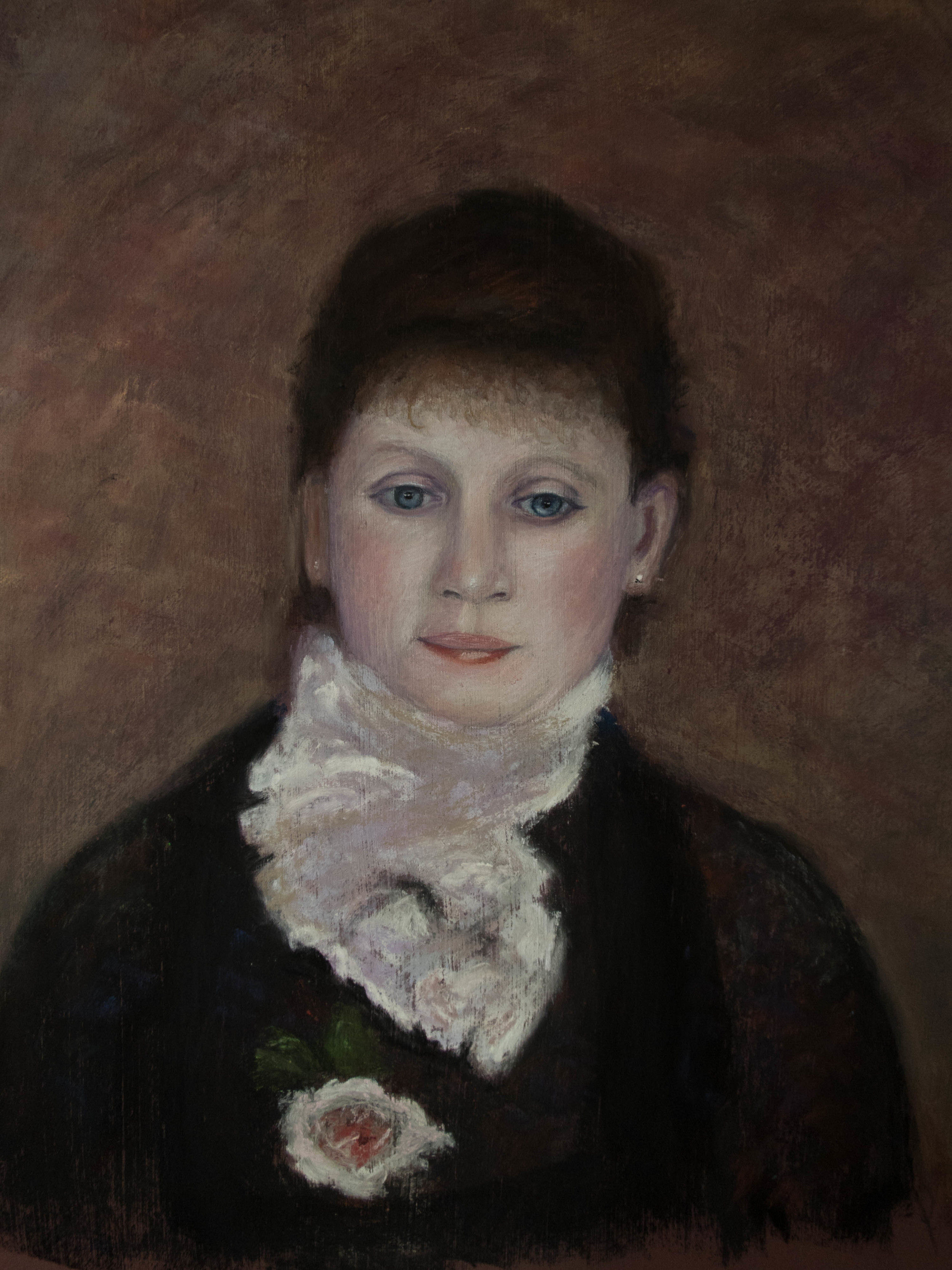 After Renoir 1 - Woman in a White Jabot.jpg