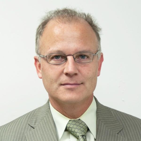 Roy Thorvaldsen