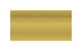 Anodized Aluminum \ #1611 Gold
