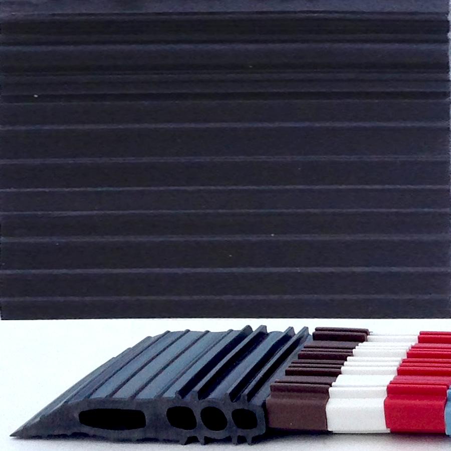 Bevel Edge  Black Only  / 1472 Vinyl Link