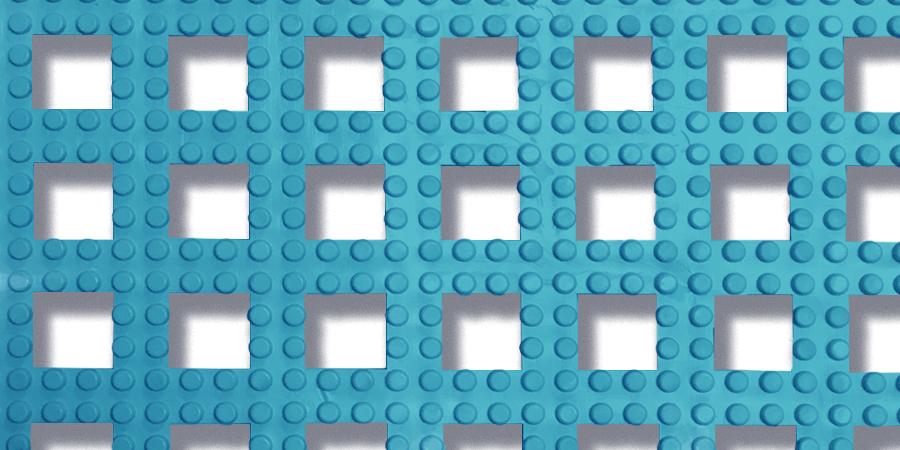Pool Blue/ #2554 Dri-Dek