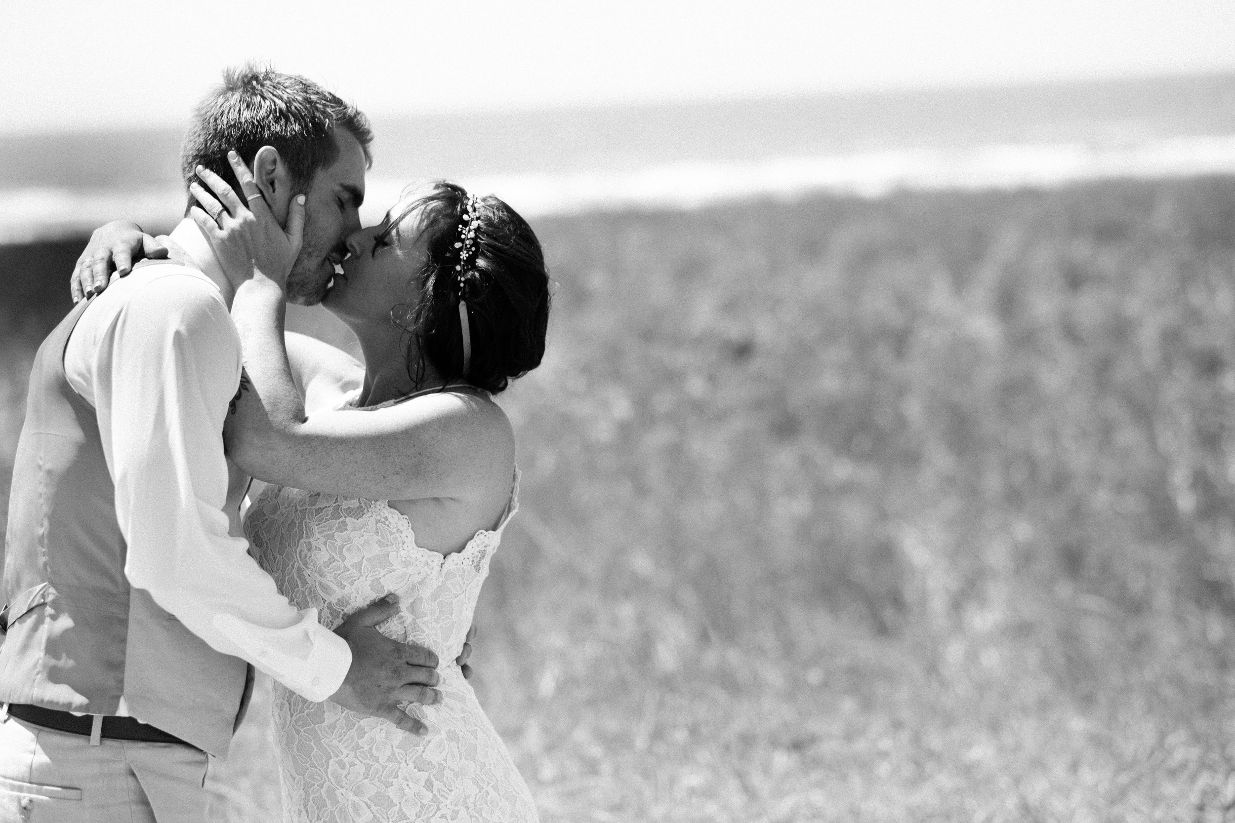 Abbey and Kenny Astoria Coastal Wedding and Reception