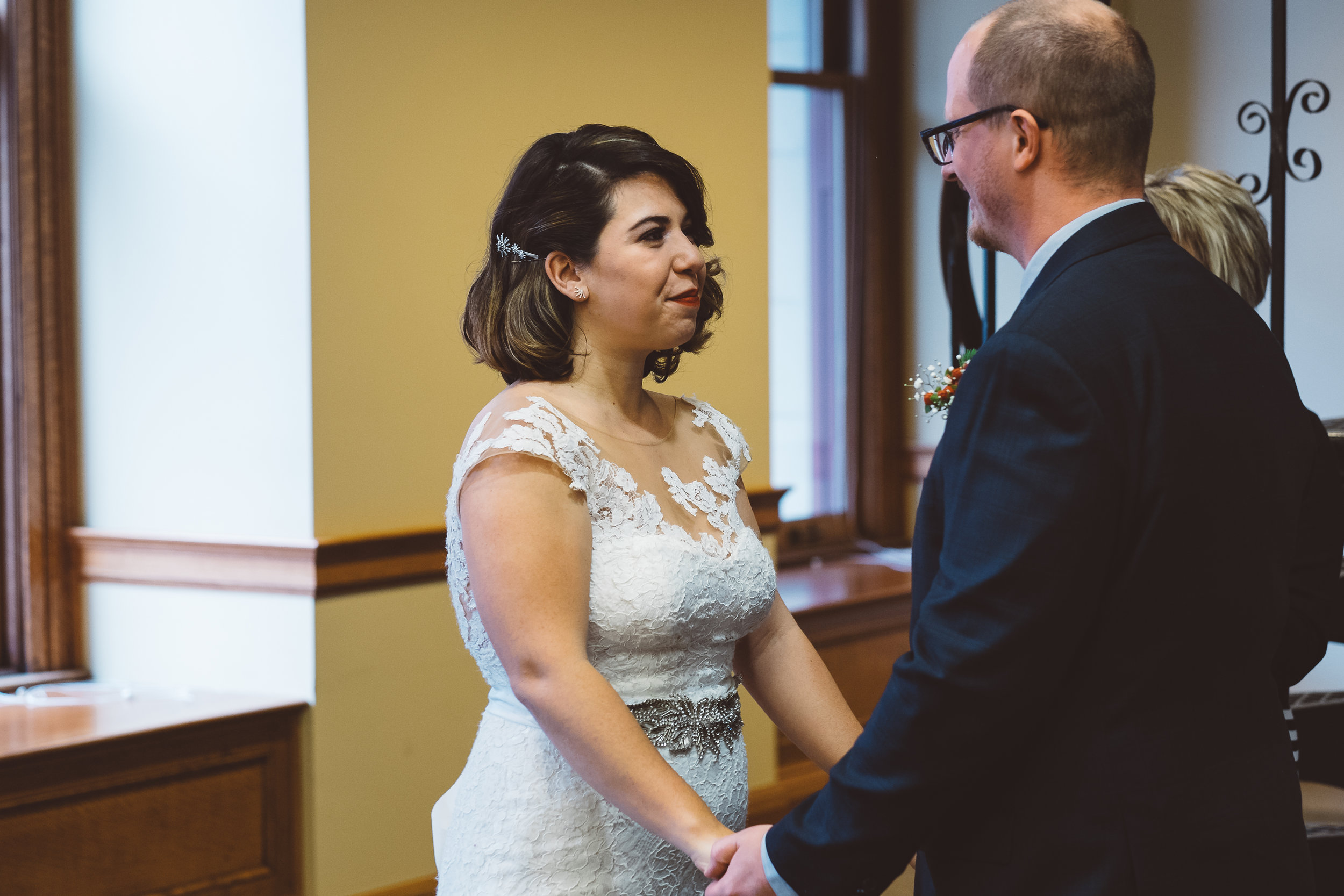 Portland, OR City Hall Elopement Courthouse Wedding-59.jpg