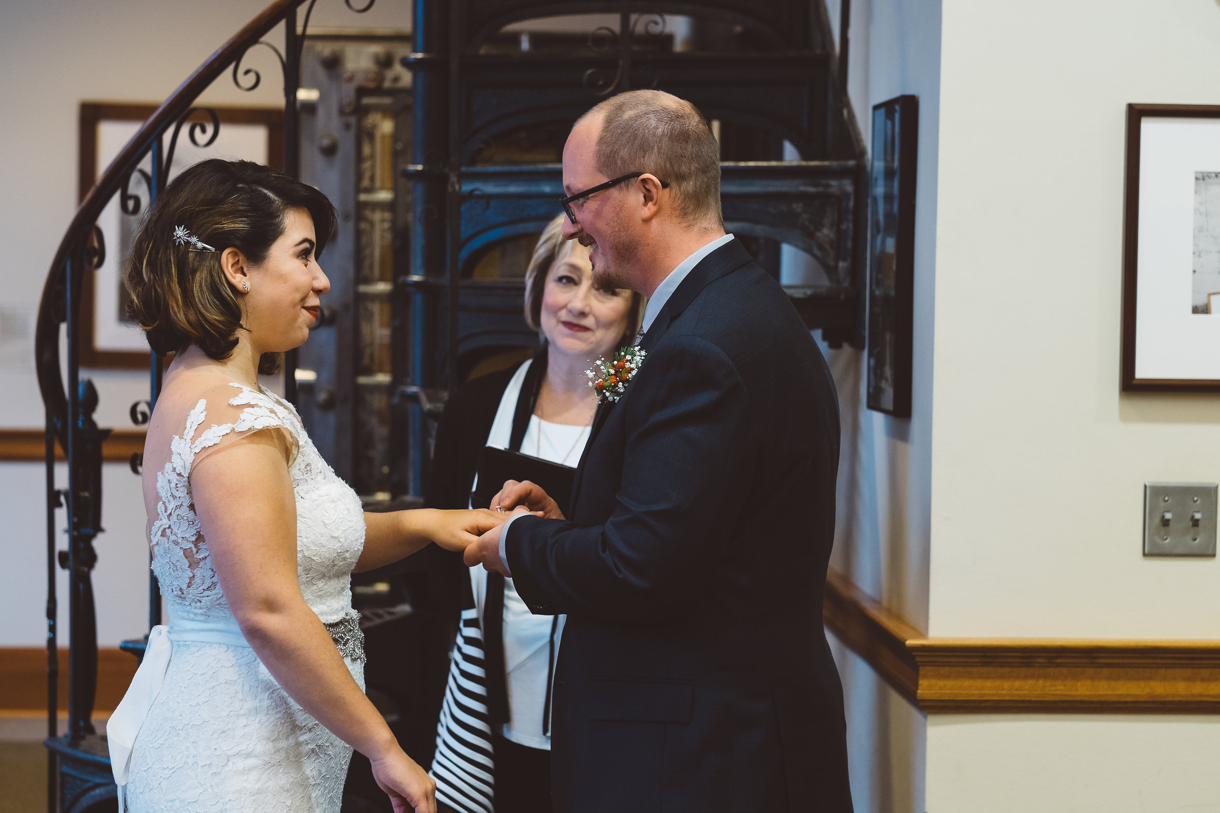 Portland, OR City Hall Elopement Courthouse Wedding-57.jpg