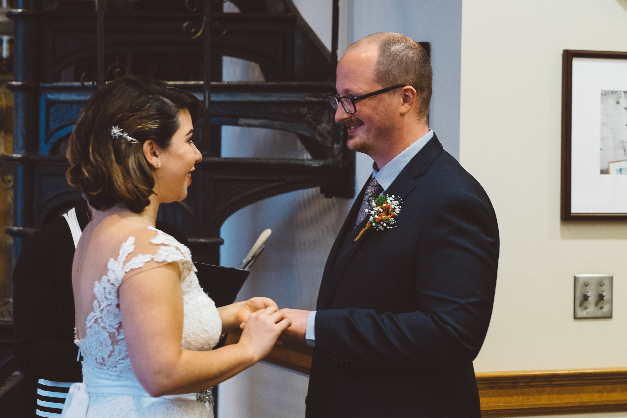 Portland, OR City Hall Elopement Courthouse Wedding-58.jpg