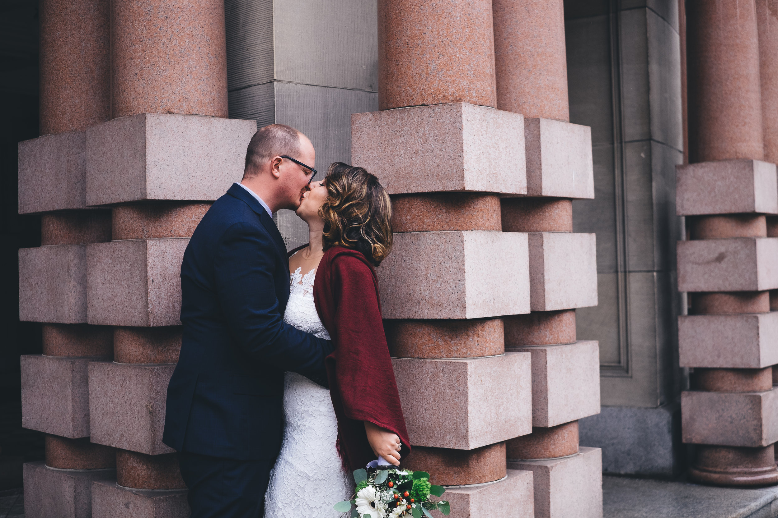 Portland, OR City Hall Elopement Courthouse Wedding-29.jpg