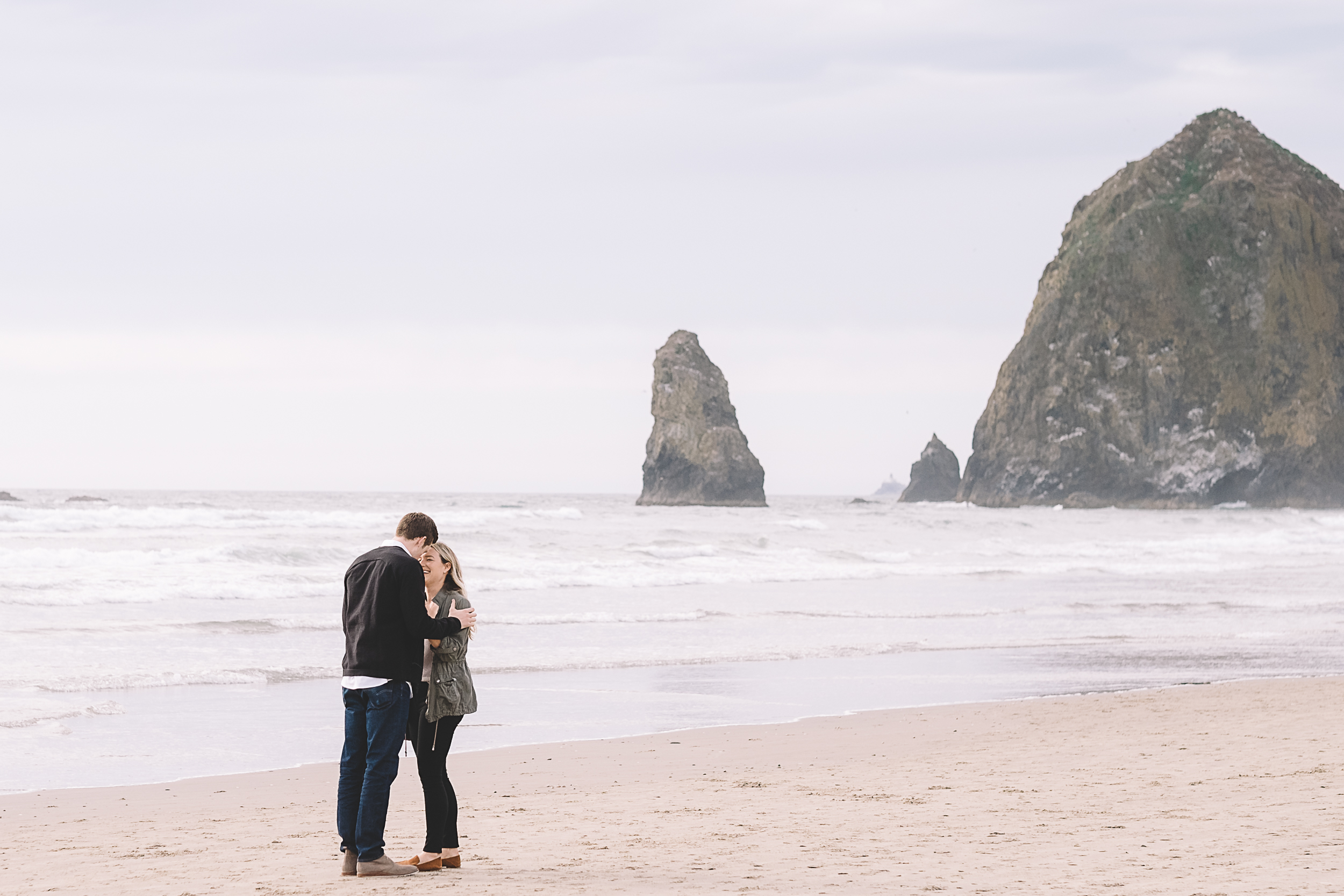 Cannon Beach Engagement Photography-4.jpg