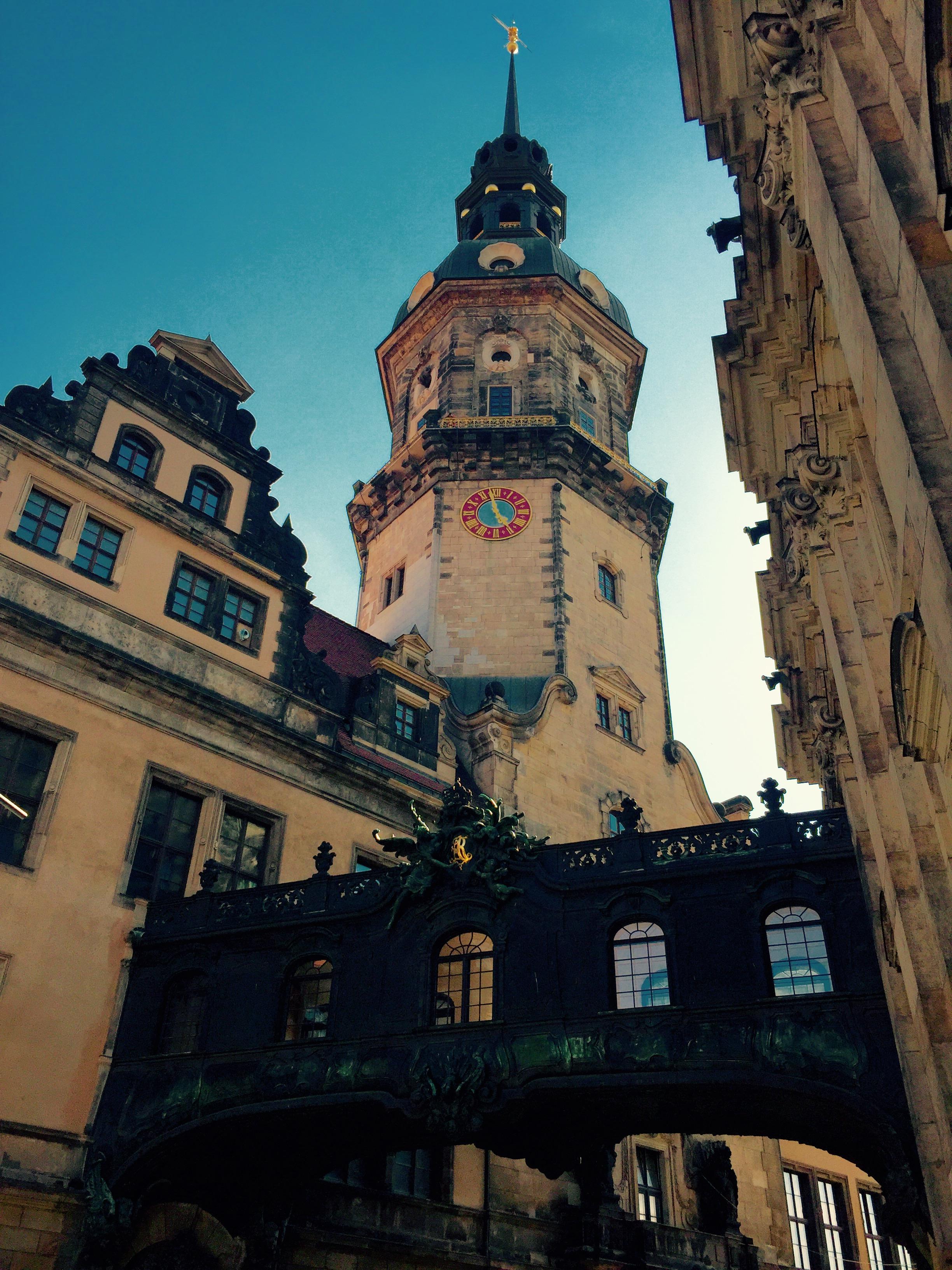 Residenz Schloss