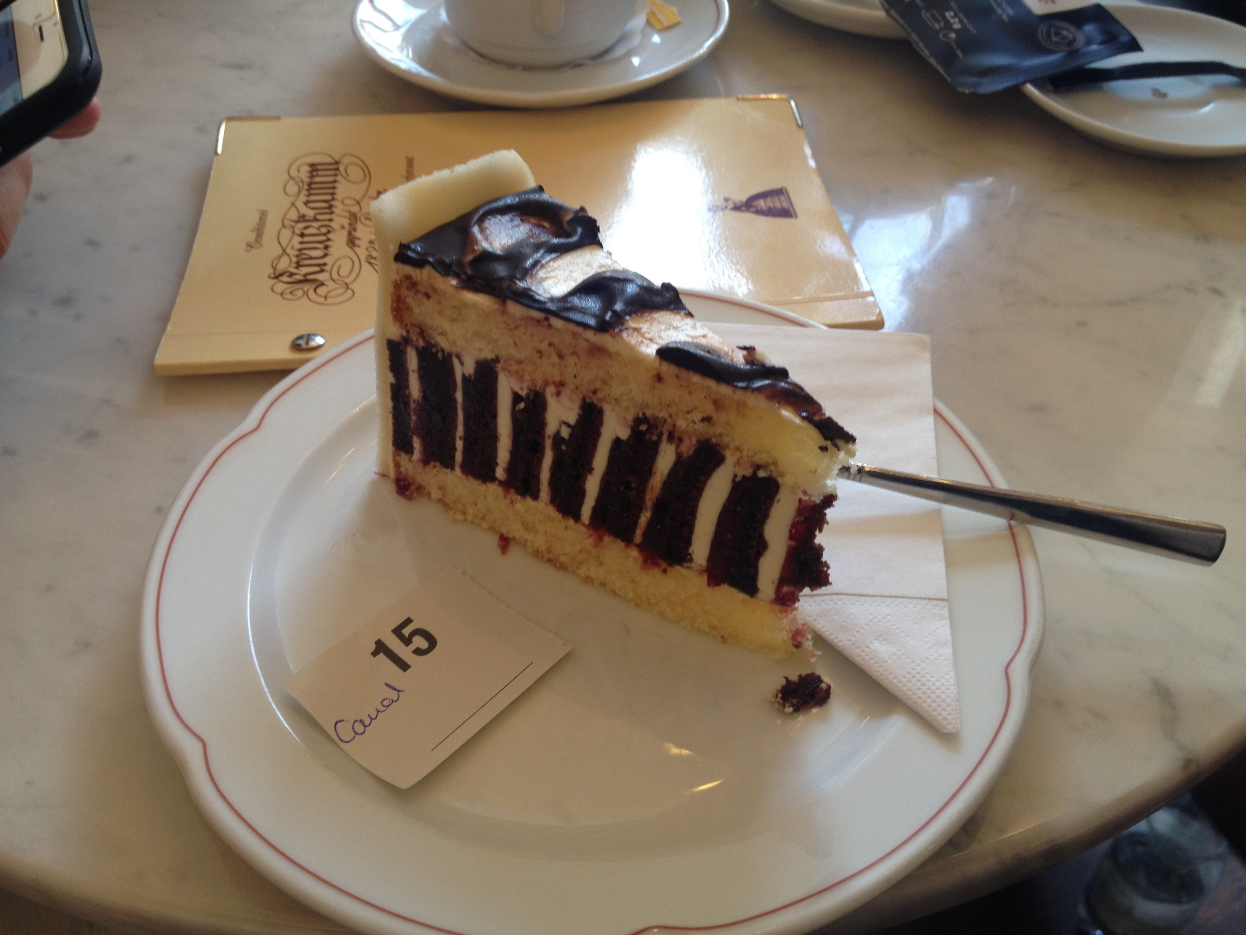 Canalettotorte