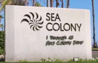 Santa Monica - Sea Colony