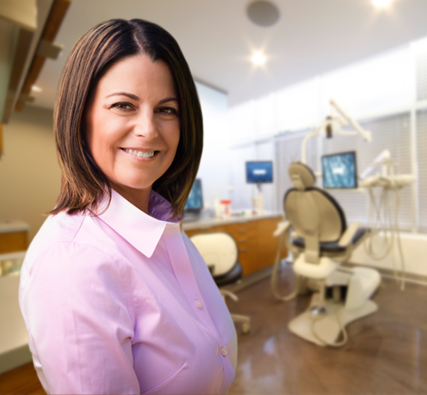 Daphne Souch is an experienced Practice Consultant thathelps develop and deliver first-rate training and consulting services that increase efficiencies for CanadianOrthodontic practices.