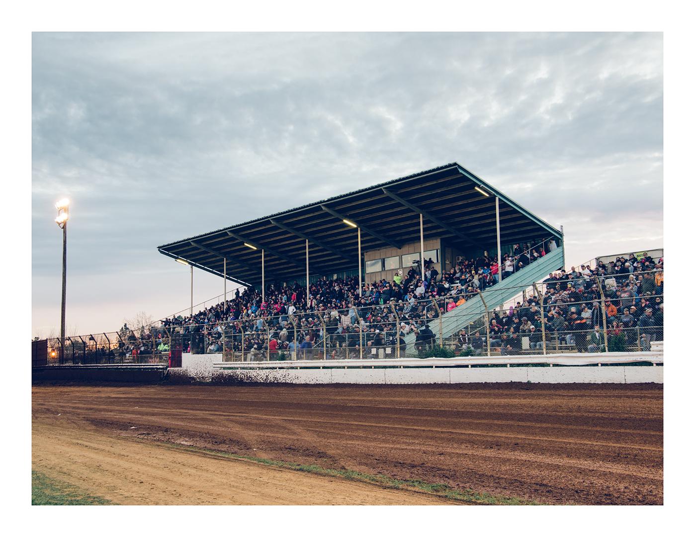 Placerville Speedway, Placerville, CA
