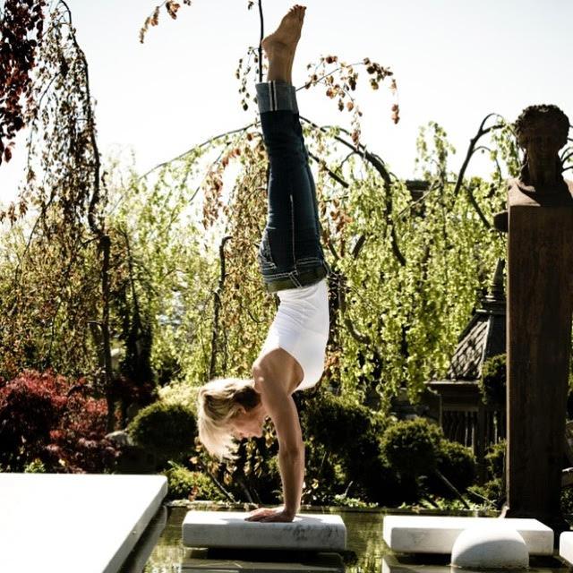 Maria Filippone Yoga