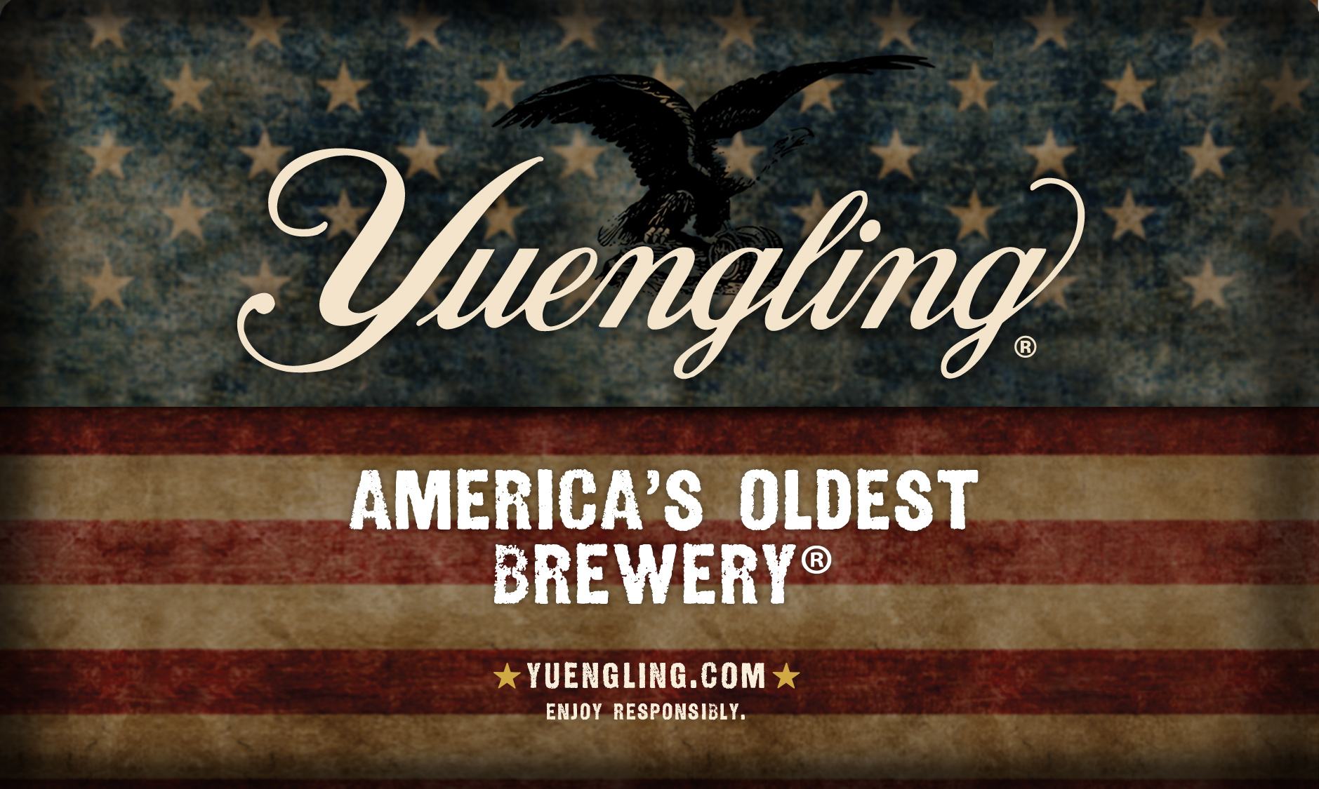 Image from yuengling.com