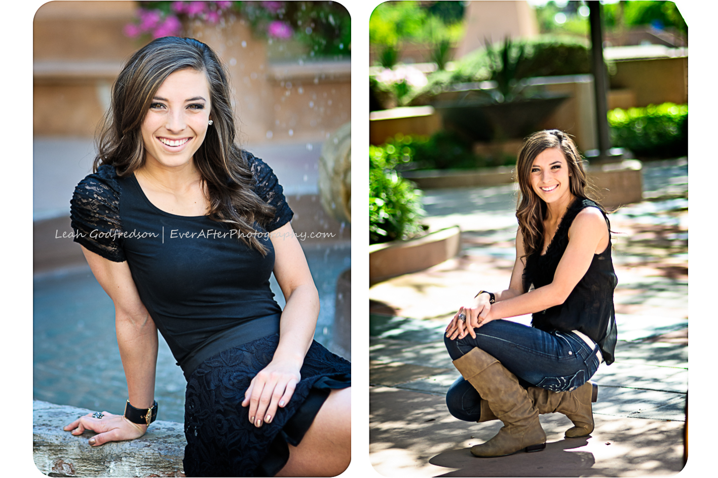 San Antonio Senior Portraits-16