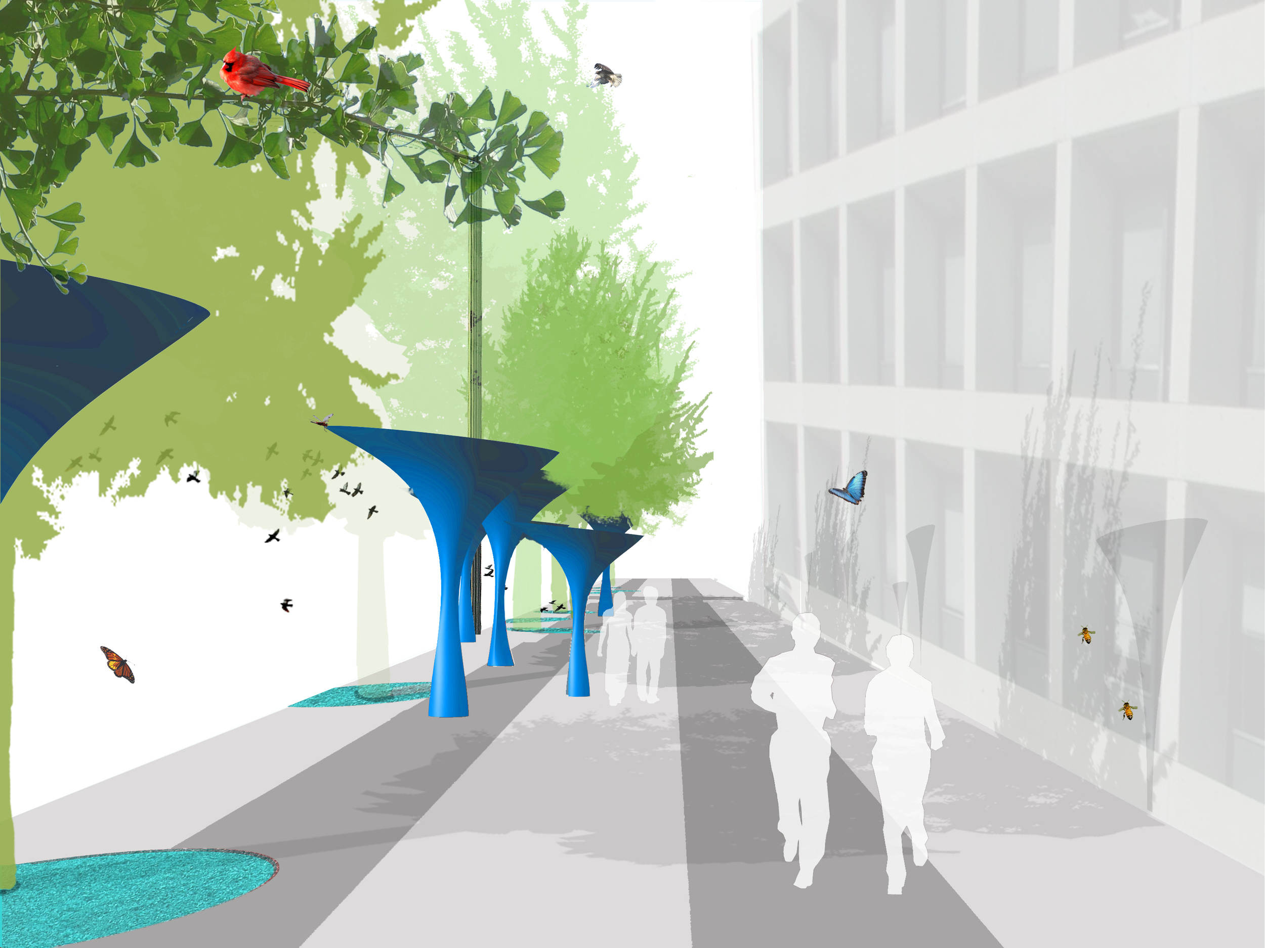 BA_Hudson Yards_GINKO TREES +WATER COLL.UMBRELLAS.jpg