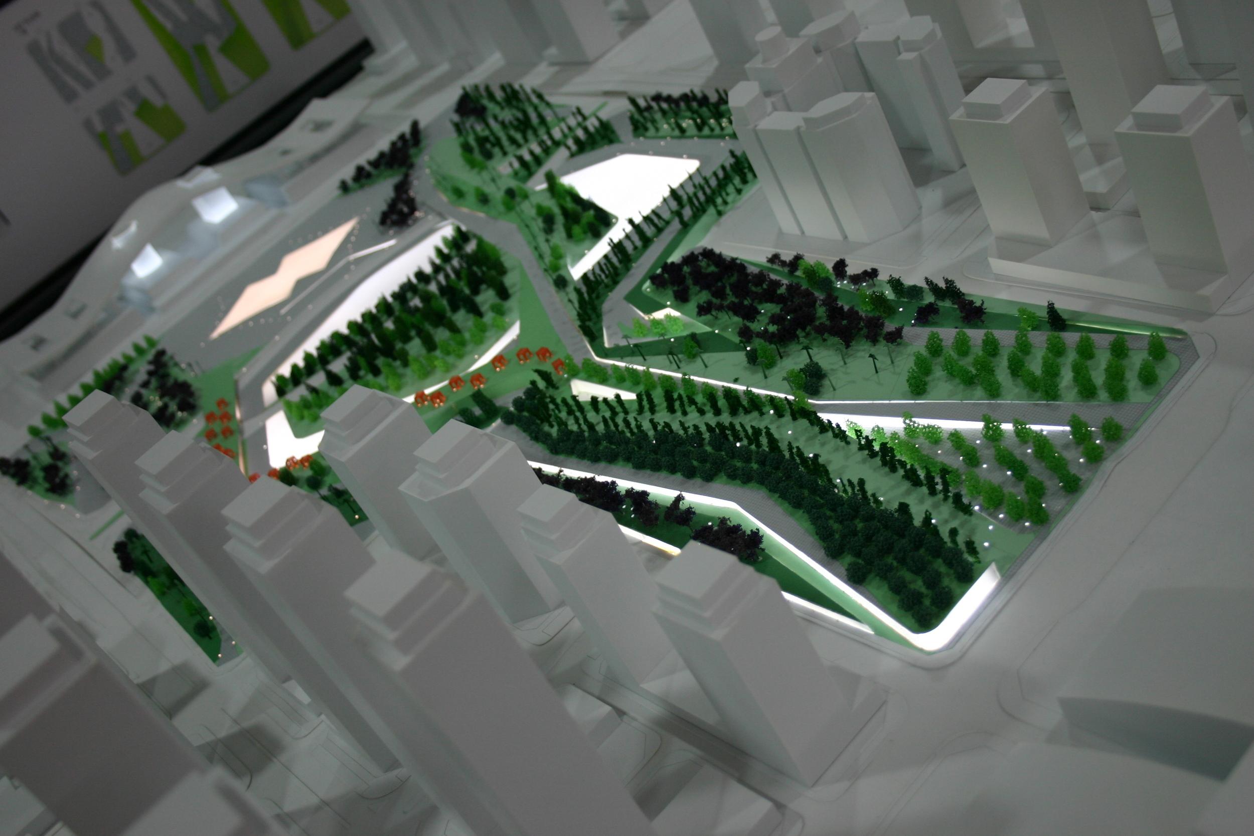 BA_shenzhenpark_view aerial night2_MAD Architects.JPG