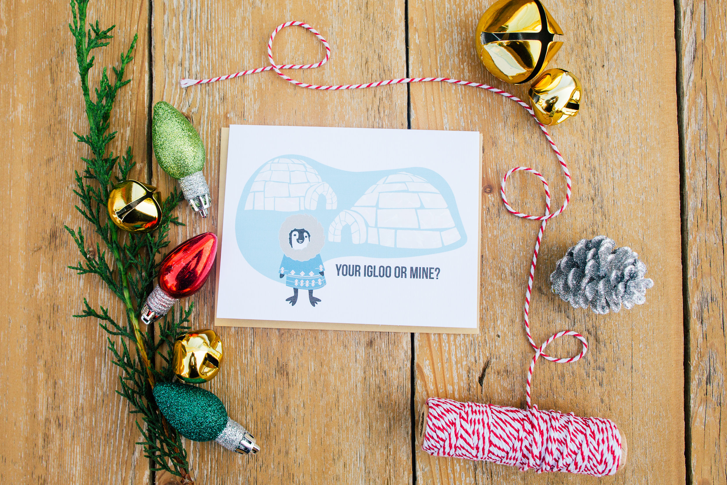 Happy Holiday Greeting Cards