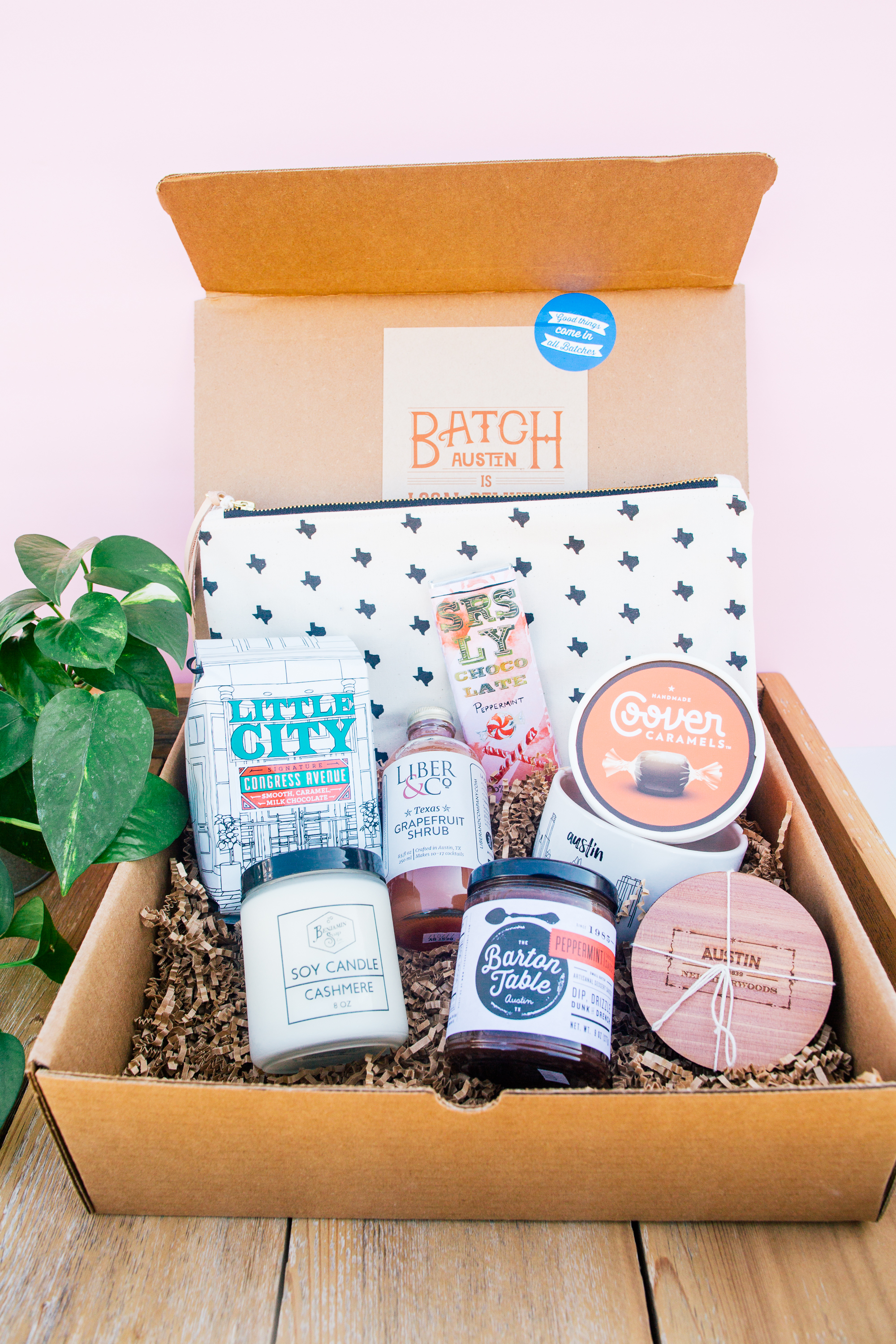 Paper Craft Pantry Blog Christmas Gift Guide