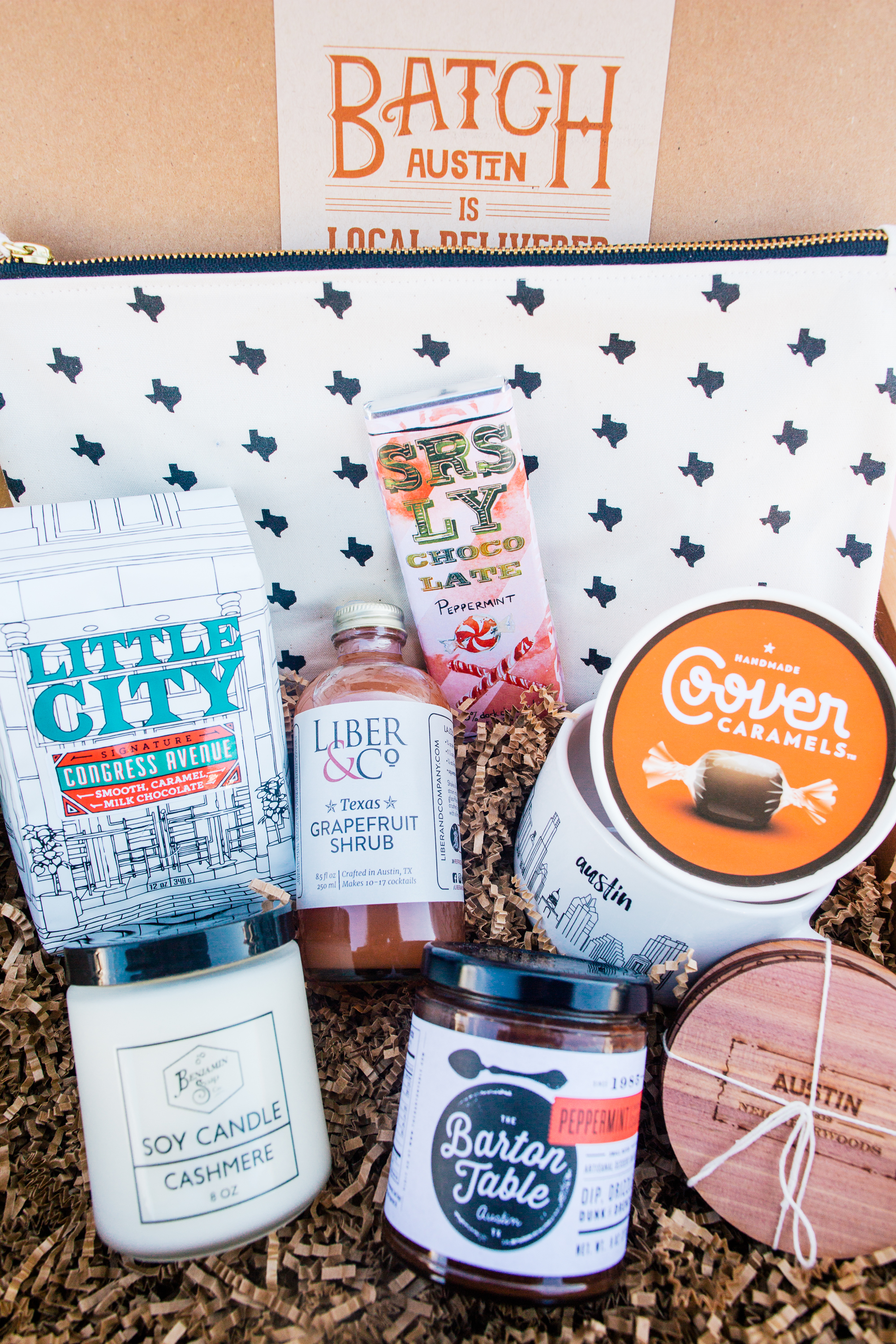 Paper Craft Pantry Blog Holiday Gift Guide