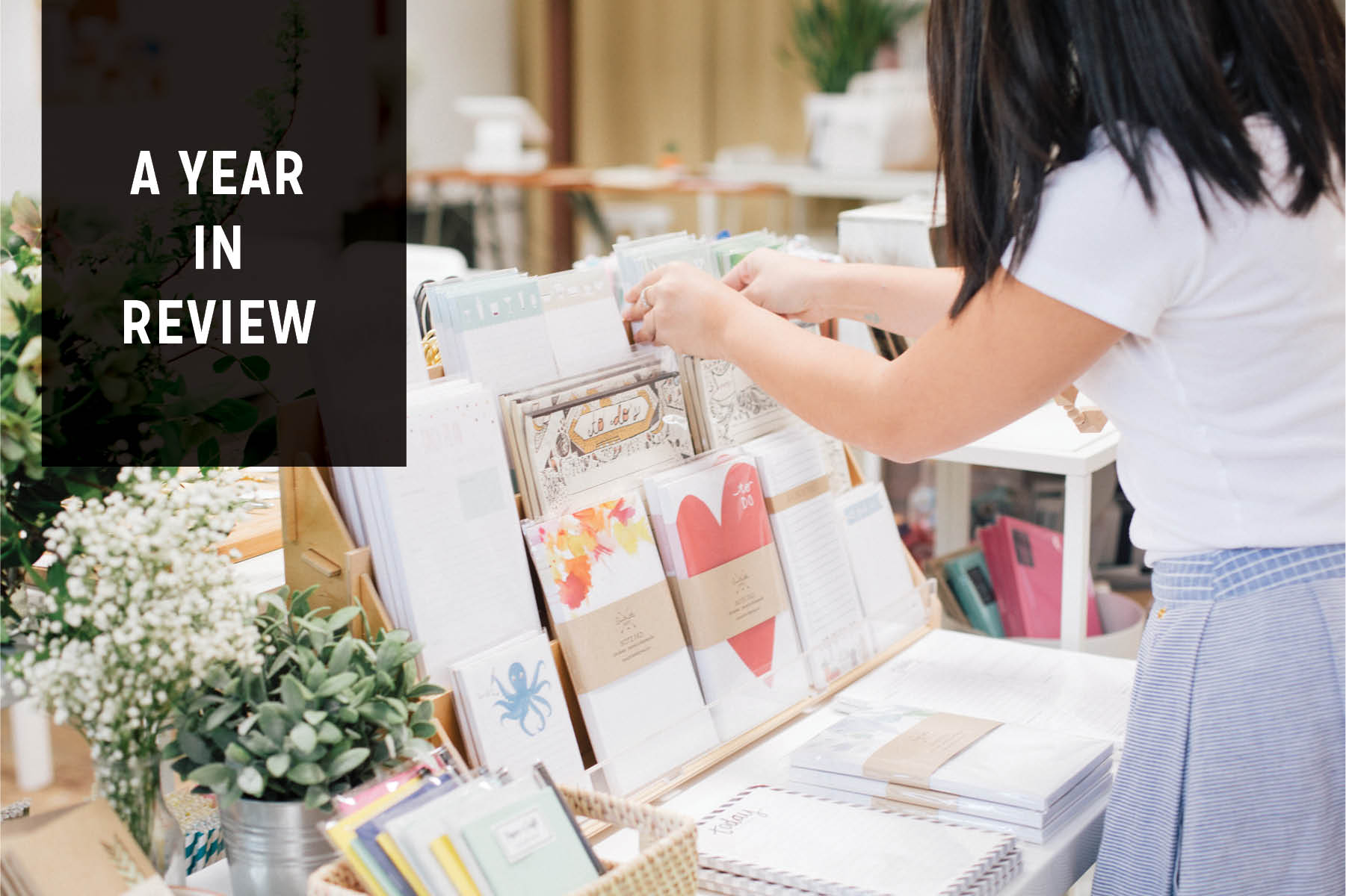 Paper Craft Pantry Blog 2016 Year In Review