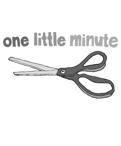 OneLittleMinute.png