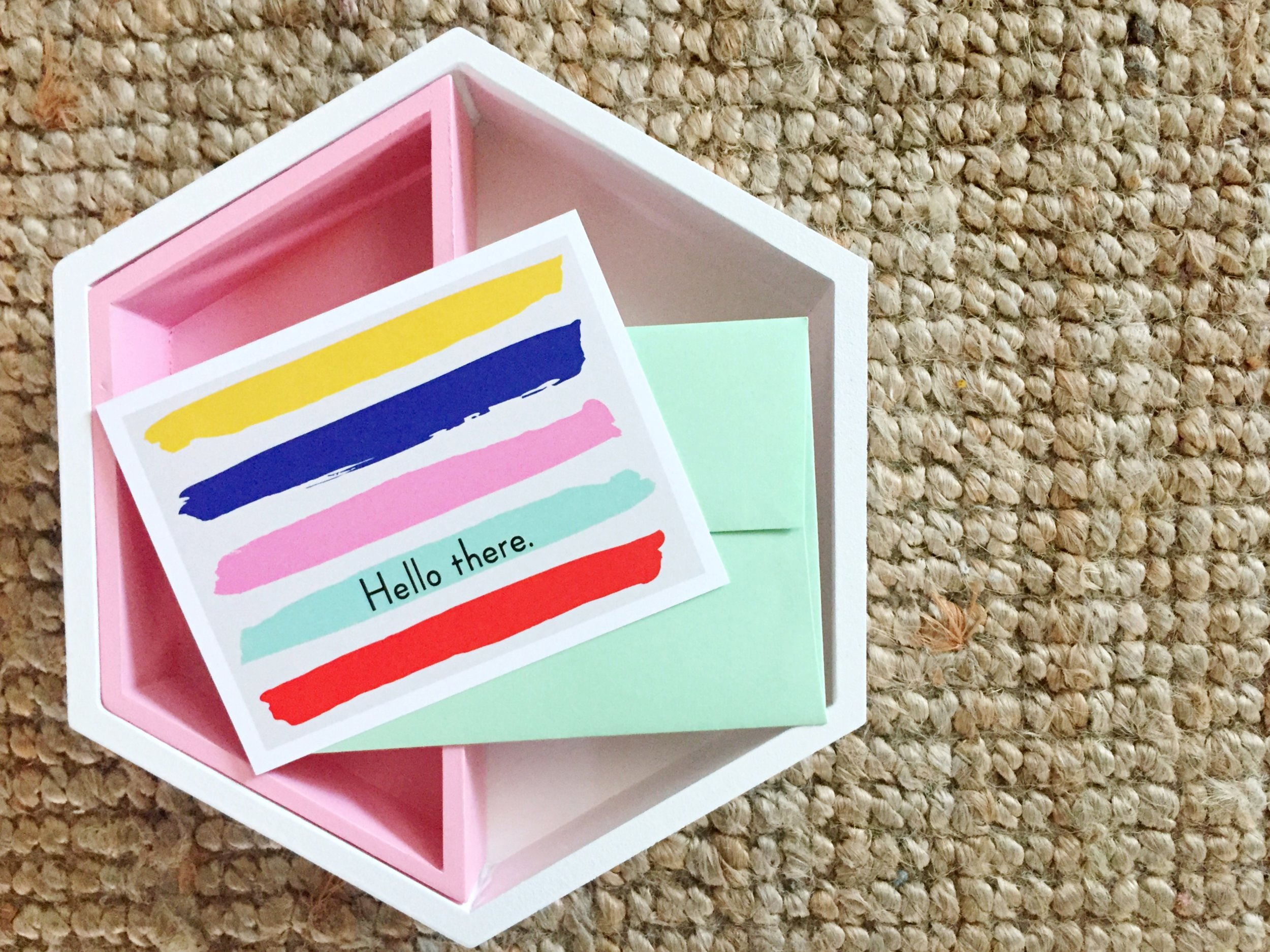 Paper Craft Pantry Pen Pal Party Free Monthly Event