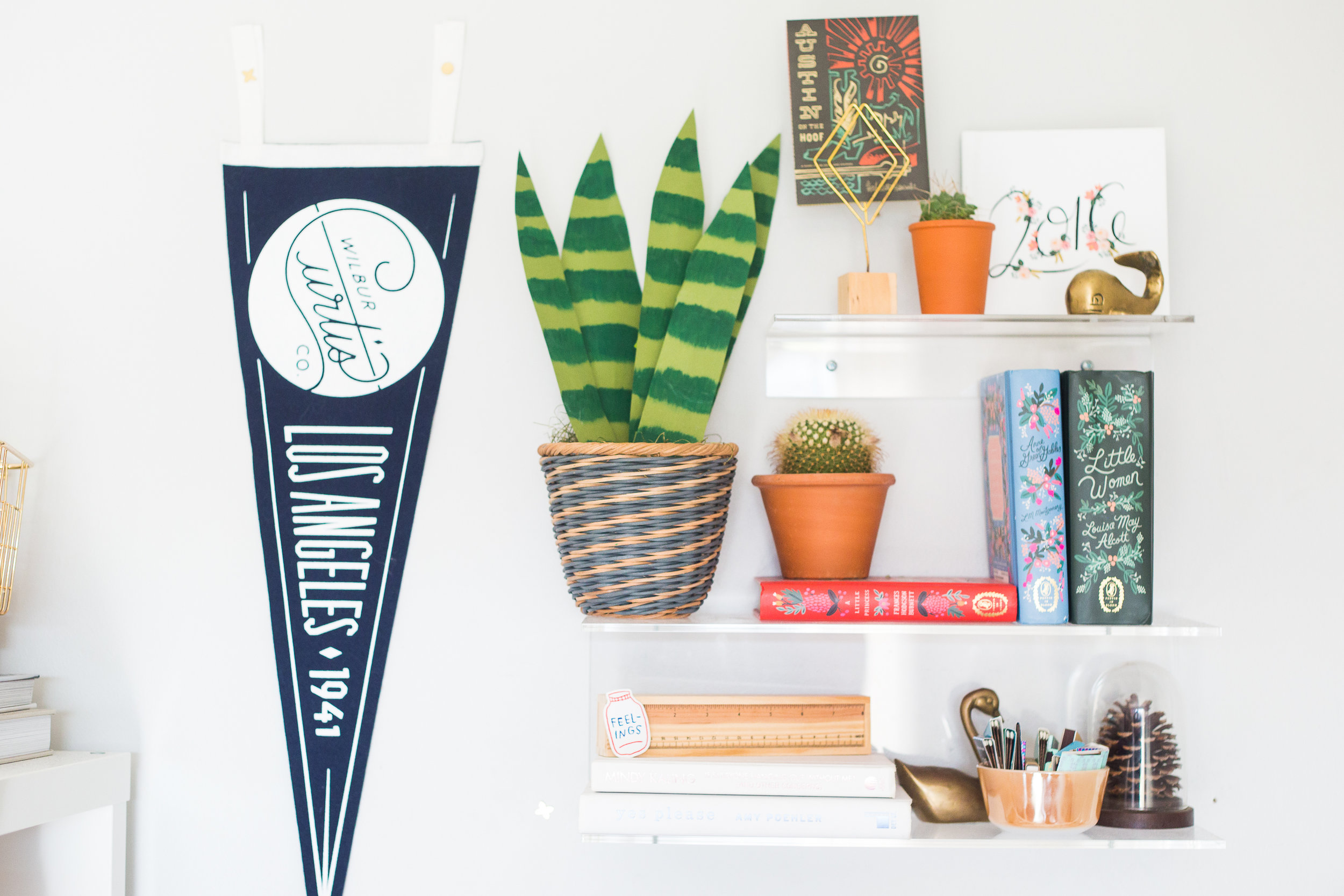 Paper Craft Pantry Blog Paper Potted Plant DIY Austin Texas