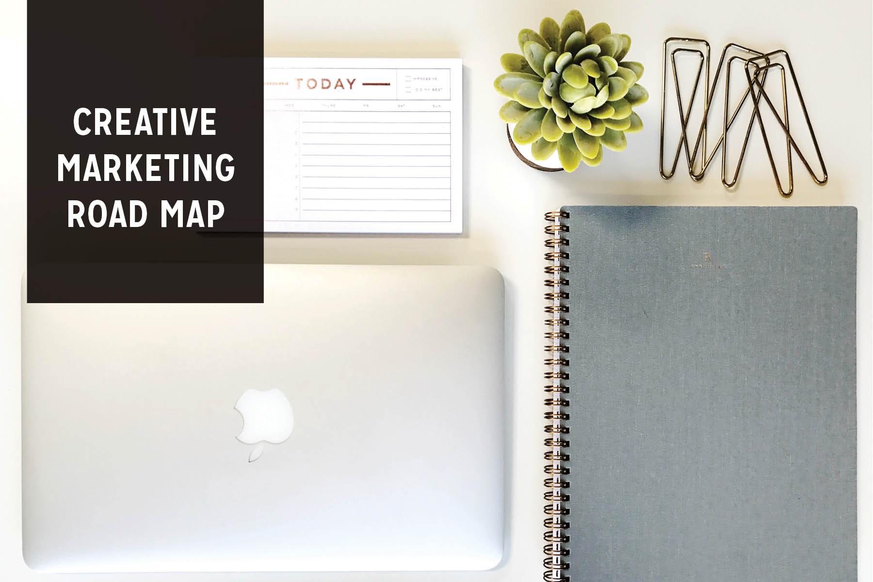 Paper Craft Pantry Blog Small Business School Marketing Priorities