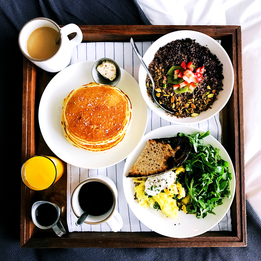 How To Achieve the Perfect Flat Lay Photo for Your Business Instagram