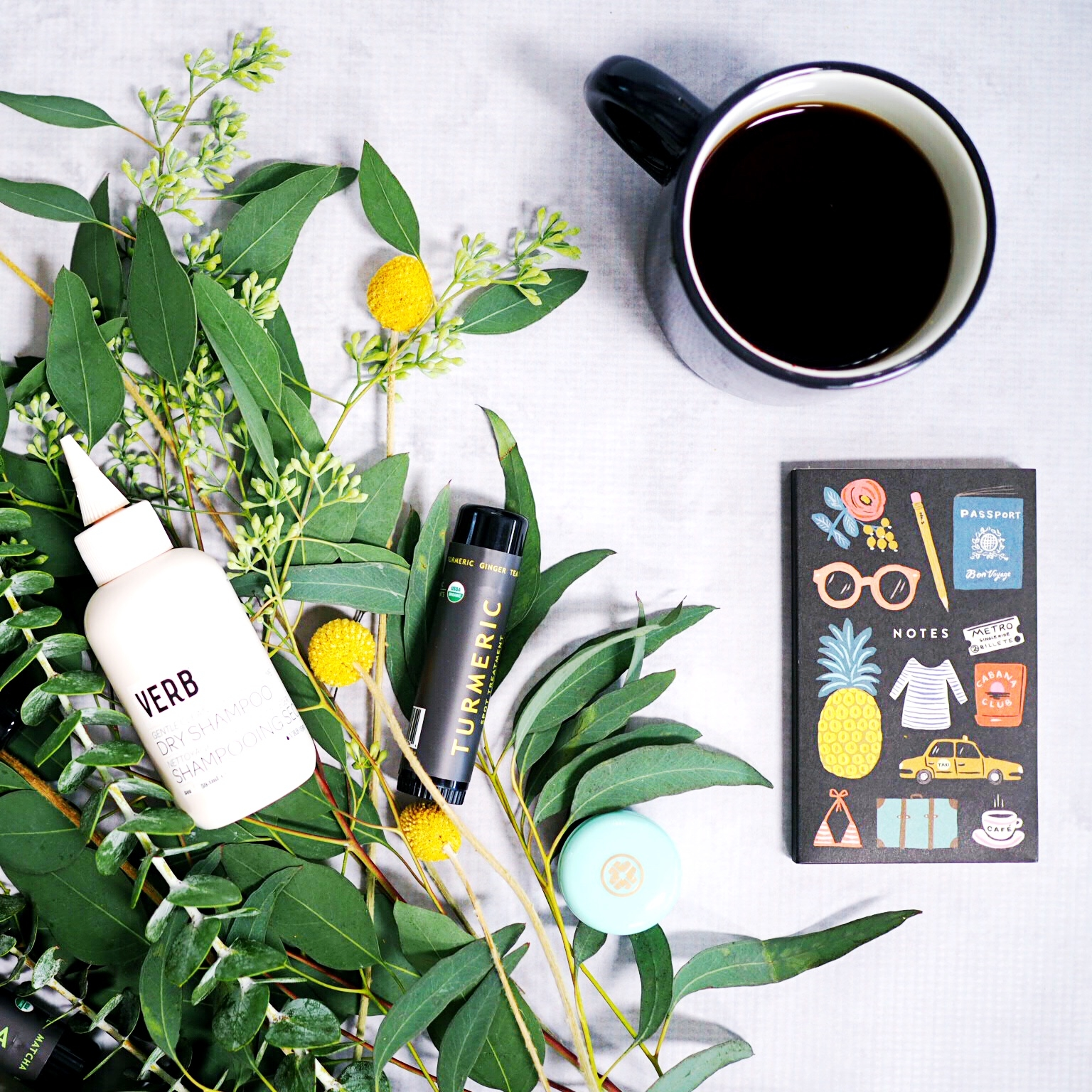 How To take the Perfect Flat Lay Photo for Instagram