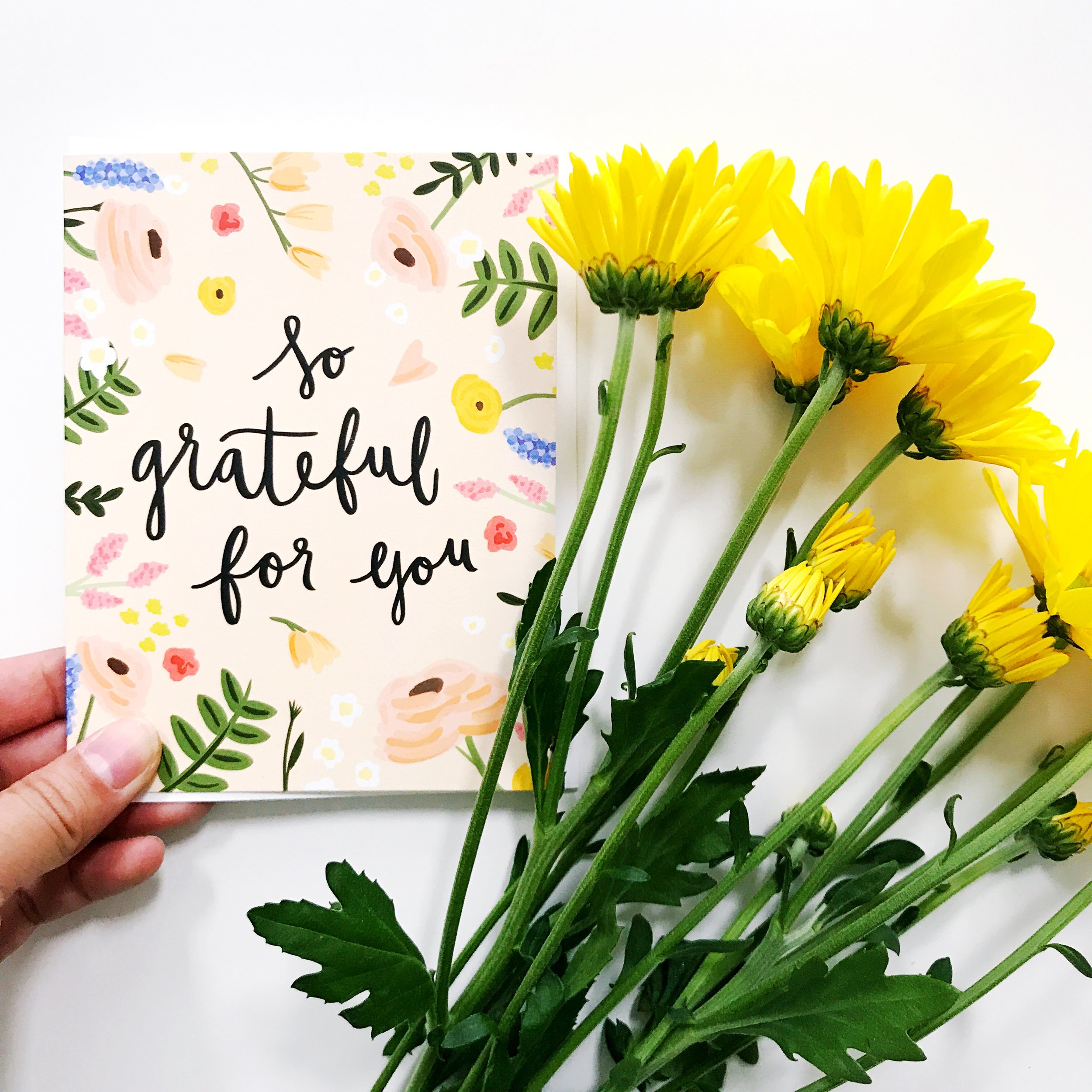 October Pen Pal Party with Bloomwolf Studio at The Paper + Craft Pantry