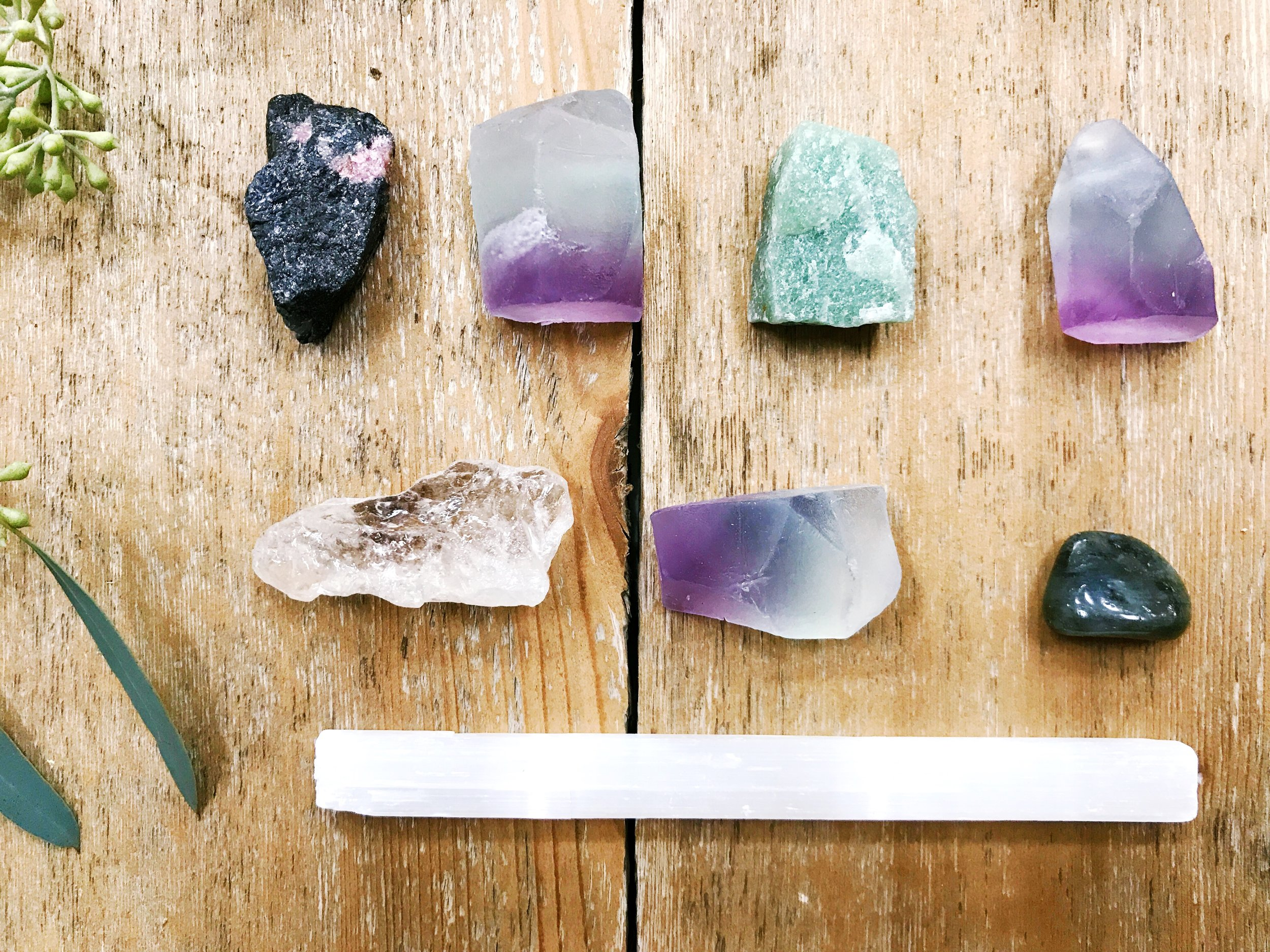 The Paper + Craft Pantry Austin Texas DIY Blog: Geode Soaps