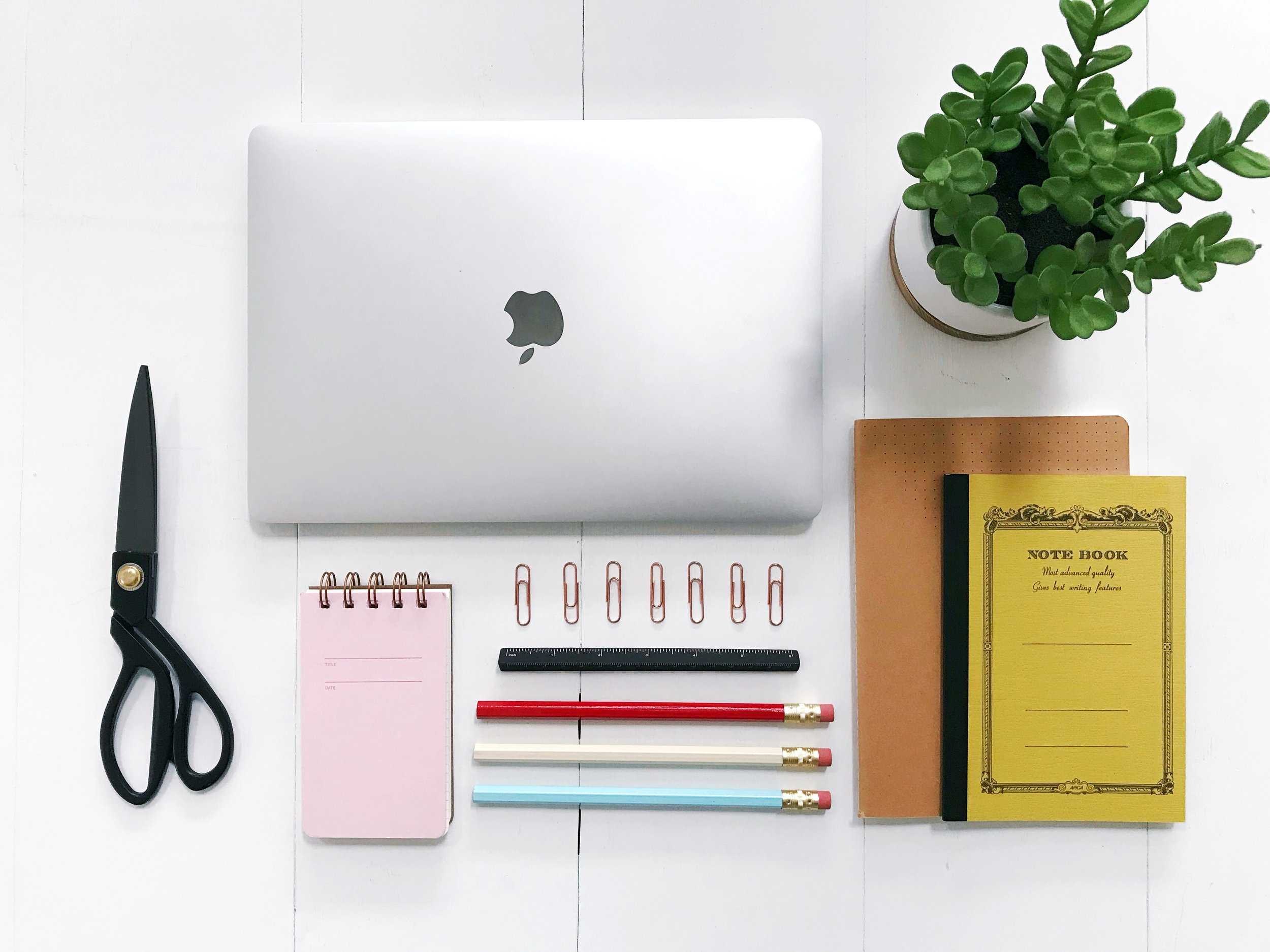 The Paper + Craft Pantry Hosts Weekly Coworking for Freelancers and Solopreneurs