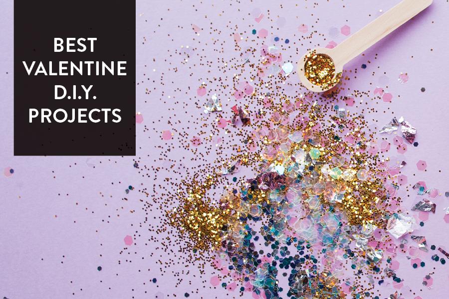 Paper Craft Pantry Blog: 2018 Best Valentine's D.I.Y. Round Up