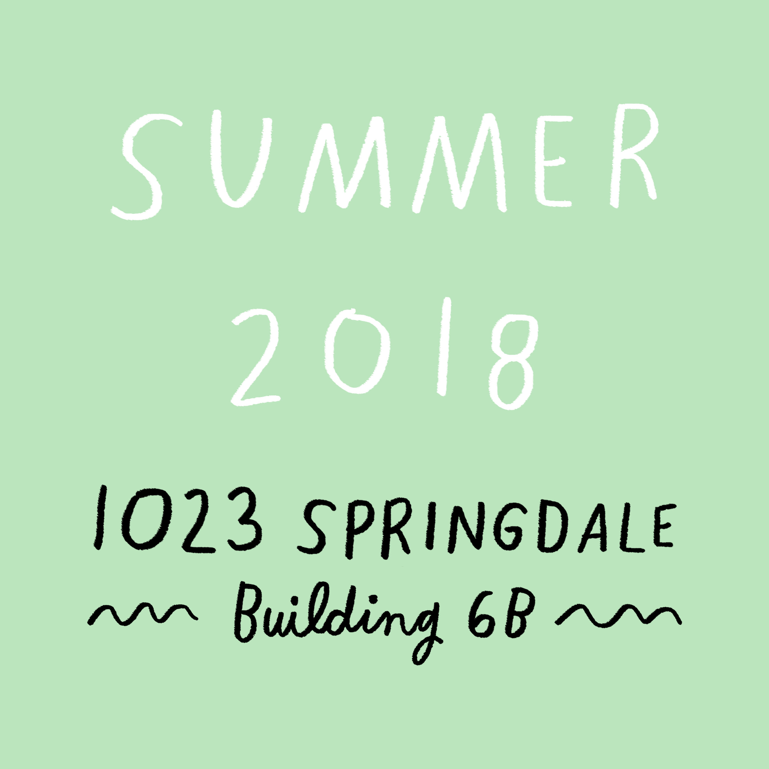 The Paper + Craft Pantry is moving to Springdale General in Summer 2018.