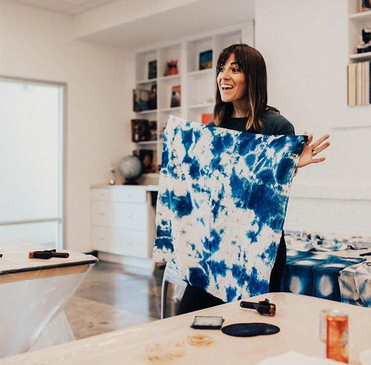 The Paper + Craft Pantry Blog: Miranda Anderson