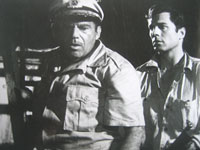 Destination Mindenao , with George Maharis