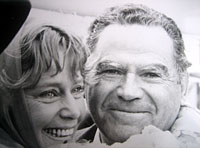 Voyage of the Damned , with Maria Schell