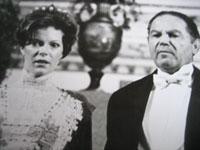 The Great Zigfeld   , with Samantha Eggers