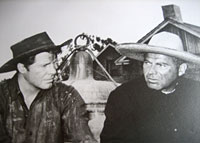 Wagon Train , with Bob Horton