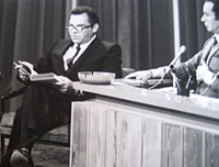 The Tonight Show , with Joey Bishop