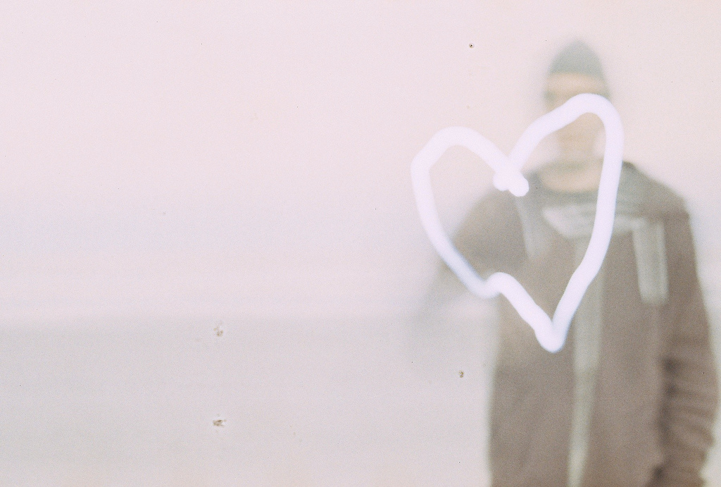 """ Love ya! "" by  wilB is licensed under  CC BY 2.0 ."